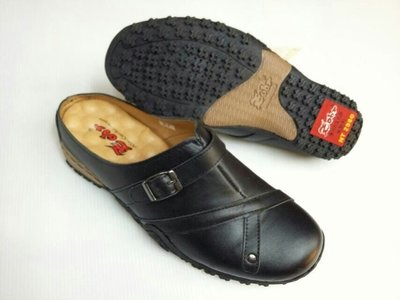 【免運】Zobr路豹真皮休閒鞋 懶人鞋舒適防滑24~29/ 38~45 南投縣