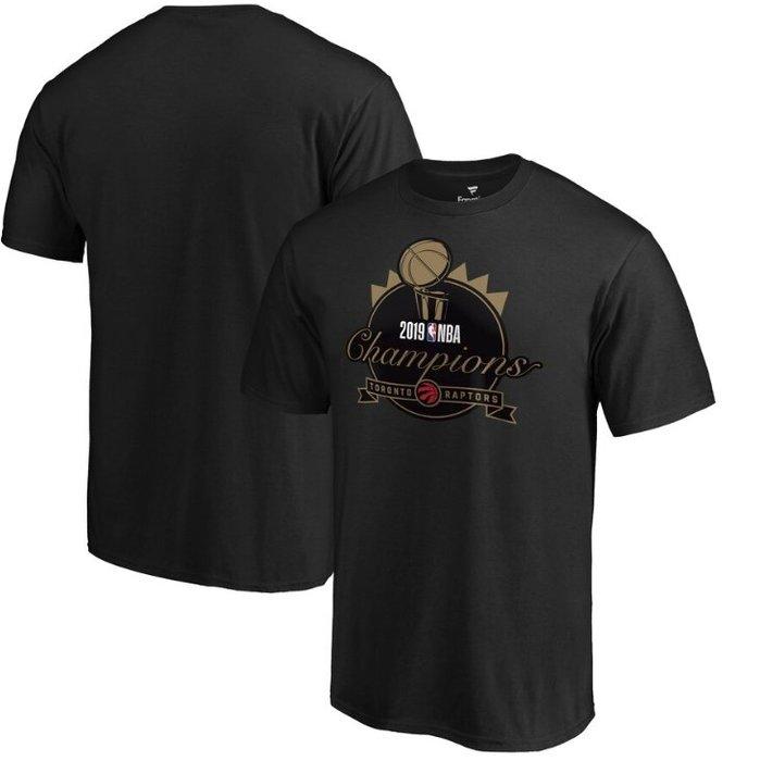 《FOS》2019新款 美國 NBA 總冠軍 多倫多 暴龍 T恤 短T 林書豪 RAPTORS Kawhi 限量 熱銷