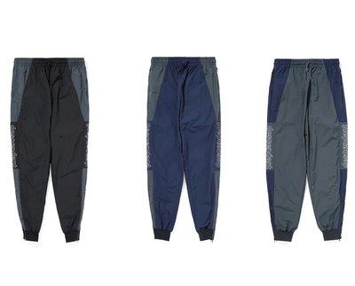 【希望商店】DESCENDANT TRAINER NYLON PANTS 19SS 長褲 校服