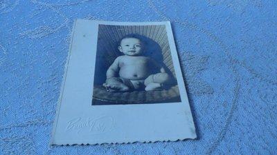 藍色小館10-13--------約30-40年代.嬰兒照