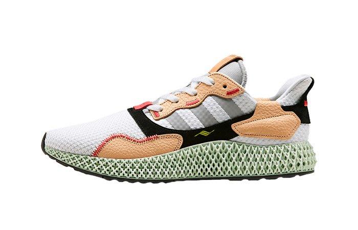 adidas hender scheme zx 4000
