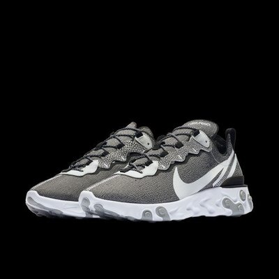 日本代購 NIKE REACT ELEMENT 55 SE CD2153-100 男鞋(Mona)