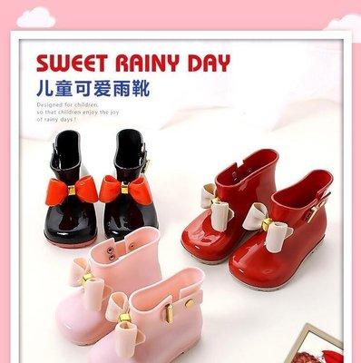 ZIHOPE 寶寶幼兒兒童雨鞋雨靴水鞋水靴ZI812