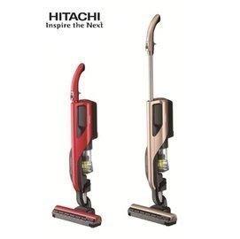 【晨光電器】HITACHI日立吸塵器PV-SJ700T 日本製 直立/手持兩用充電式吸塵器