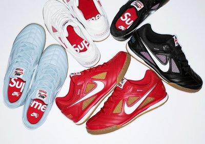 【紐約范特西】預購 Supreme FW18 Nike SB Gato 聯名款 滑板鞋  4色