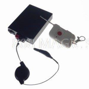 [808 MAGIC] 魔術道具 高級遙控電子點火器