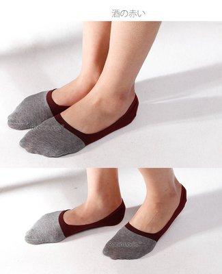 【Mr. Soar】 男 豆豆鞋可用 棉麻薄款矽膠防脫落淺口隱形襪 現貨
