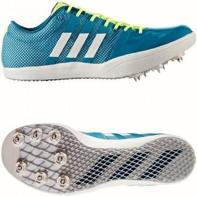 Adidas Adizero Long Jump LJ Track&Field Event Spikes跳遠鞋