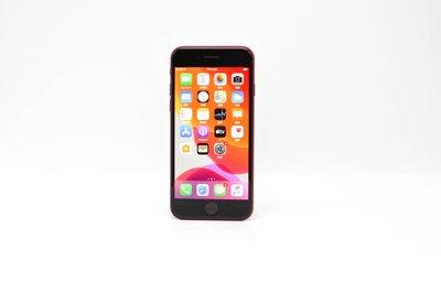 【高雄青蘋果3C】Apple iPhone 8 64G 64GB 紅 4.7吋 iOS 13.4.1 #61303
