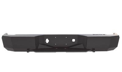 DJD19072760 GMC SIERRA 3500 後保桿套件 國外預定進口 依當月報價為準