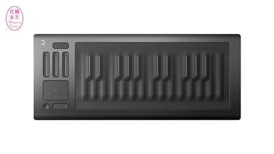 『代購』美國 ROLI Seaboard RISE 25鍵 MIDI 控制器 ~~代購女王~~