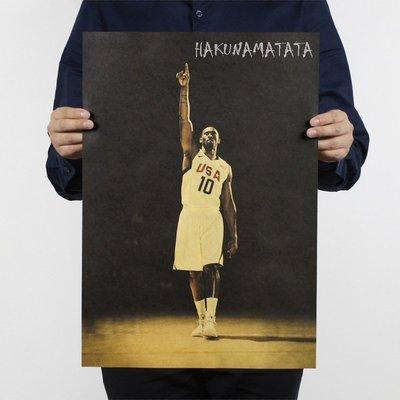 【貼貼屋】NBA Kobe Bryan...