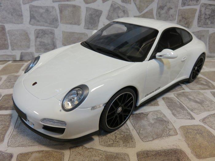 宗鑫貿易 GT SPIRIT GT287 Porsche 911 GTS (997.2)