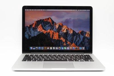 【高雄青蘋果】MACBOOK PRO i5 2.7G 8G 128G HD6100 13吋 二手蘋果筆電 #32809