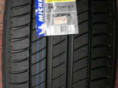 米其林MICHELIN 225/ 45/ 17 PRIMACY 3 ZP 失壓續跑胎 $5000元含裝 新北市