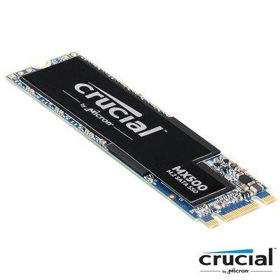 《SUNLINK》美光Micron Crucial MX500 250GB M.2 2280 SATAⅢ 固態硬碟
