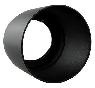 k JJC 適用佳能ET-65B卡口遮光罩佳能70-300 f/4-5.6 IS單眼鏡頭遮光罩 可超取