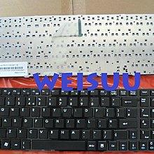{偉斯科技}MSI CR630 MS-168B GX660 GT660 A6200 CR620 適用鍵盤