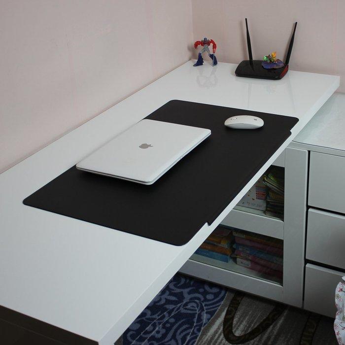 衣萊時尚-原料辦公桌墊學習商務桌墊老板墊寫字板寫字臺墊板電腦桌墊鍵盤墊(尺寸不同價格不同)