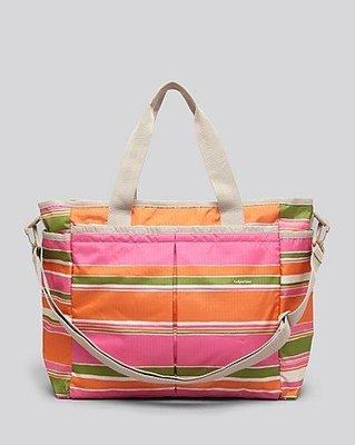 美國名牌Lesportsac 7532  Baby Bag 媽媽包首選~現貨在美~特價$3280含郵