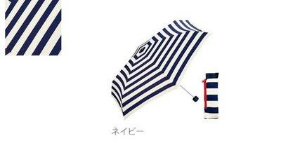 天使熊雜貨小舖~日本帶回W. P. C 晴雨傘  摺疊傘  親骨:53cm 現貨:藍/黃色2款 全新現貨