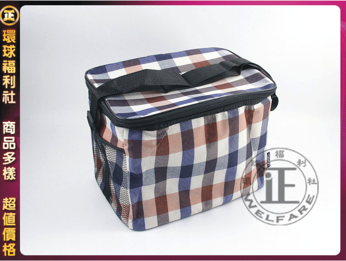 環球ⓐ廚房用品☞嚐鮮保冰溫背袋(1號12L)保冰袋 保溫袋 保冷袋 保鮮袋 外賣袋 便當袋 露營袋 行動冰箱