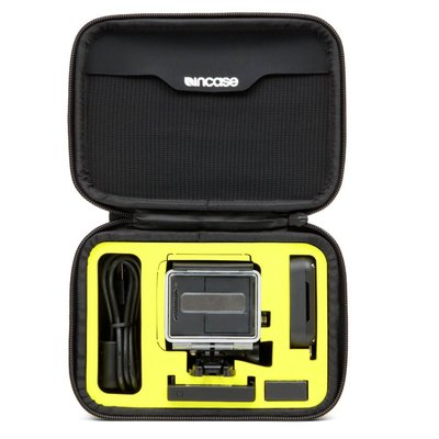 【eWhat億華】 Incase Mono Kit GoPro 單主機 防護收納盒 CL58080 適用 HERO4 HERO3 HERO【4】CL 58080 台北市