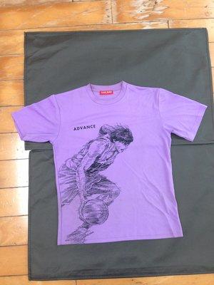 201808 ADVANCE灌籃高手 短袖 T-shirt SIZE:S 100%真品本賣場不賣假貨