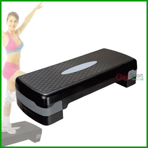 階梯踏板 2階  有氧踏板 韻律踏板 階梯舞蹈 Body Step 平衡板 可調高度
