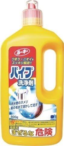 日本製 第一石鹼水管疏通消臭清潔劑800g  ~現貨