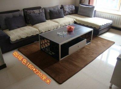 日系 訂製 珊瑚絨短毛地毯臥室客廳 居家 必備 潮流 防水 防滑 訂製