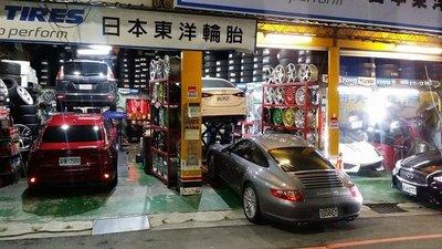 PORSCHE 981 GTS 20吋鍛造鋁圈 CUP2 米其林 Boxster 正GTS 鋁圈 Cayman GTS