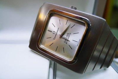 【大眾鐘錶名店】歐米茄 OMEGA constellation 系列腕錶 31X38MM