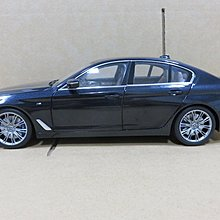 =Mr. MONK= Kyosho BMW 5 Series (G30)