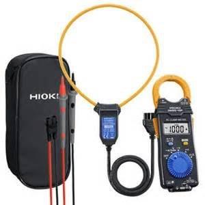 (歡迎來電詢價)日本HIOKI 3280-70F 3280-10F交流鉤錶 + CT6280軟式鉤部可測到4200A