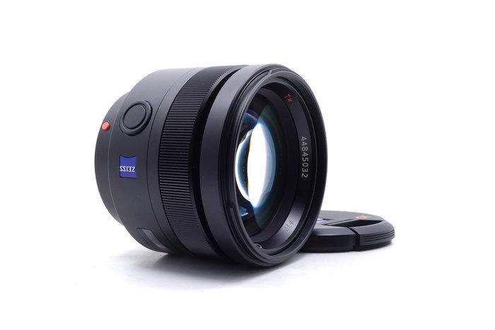 【台中青蘋果】Sony Planar T* 85mm f1.4 SAL85F14Z 二手 人像鏡 單眼鏡頭 #46843