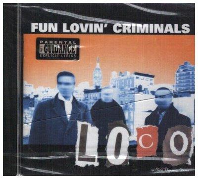 新尚唱片/ FUN LOVING CRIMINALS 新品-292887