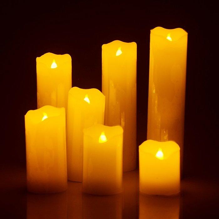 千夢貨鋪-電子柱蠟蠟燭浪漫造型LED燈生日求婚表白蠟燭創意表演演出蠟燭#蠟燭#供佛蠟燭#生日蠟燭#蠟燭套裝#心形
