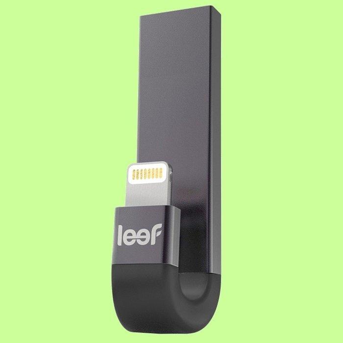 5Cgo【權宇】OTG 原裝LEEF ibridge3蘋果iPHONE iPA USB隨身碟擴展卡32GB 32G 含稅