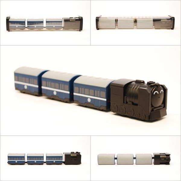 【喵喵模型坊】TOUCH RAIL 鐵支路 Q版 台鐵DT650普通車小列車 (QV011T1)