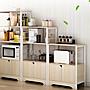 MAMAGO三層廚房電器架/ 層架/ 電器收納架/ 廚櫃...