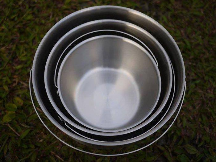 ☆台南PQS☆ LINOX三件式0.8mm厚度鍋具(送鍋袋)