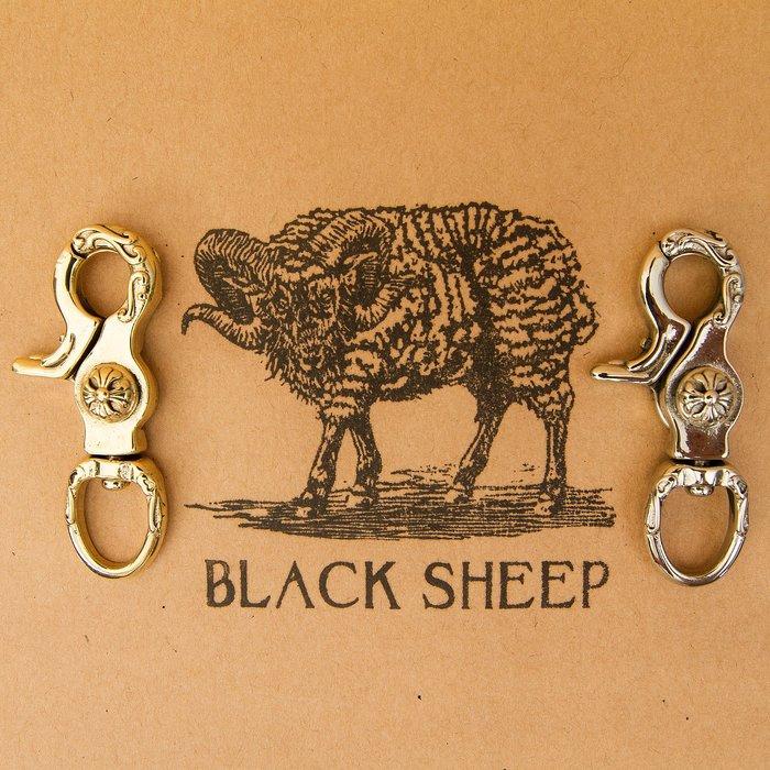 黑羊選物 黃銅 鑰匙扣 雕花 鑰匙圈 扣環設計 不掉鑰匙 送禮 潮流 老味 小物 復古 養牛 重機 哈雷