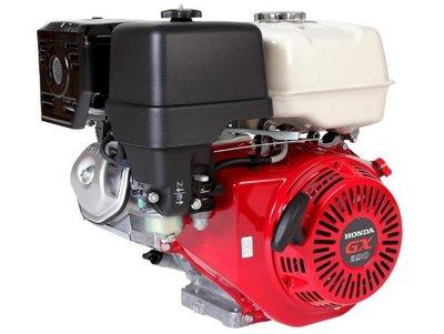 【 川大泵浦 】HONDA 本田 GX-390 9HP 高效能汽油引擎 (高壓清洗機專用引擎) GX 390