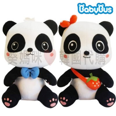 可超取🇰🇷韓國境內版 baby bus 寶寶巴士 奇奇 妙妙 40公分 娃娃 玩偶 人偶 玩具遊戲組