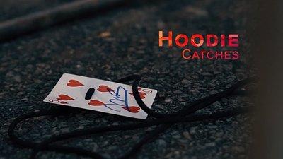 【天天魔法】【1559】抓住胡迪尼(線穿刺牌)~Hoodie Catches