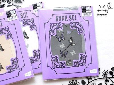 【拓拔月坊】ANNA SUI 褲襪 水...