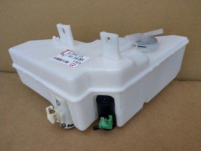 TSY 三菱 威利 1998 - 2007 箱車 2顆馬達 噴水桶 雨刷桶 副水桶 備水桶 副水箱 輔助桶 備水箱