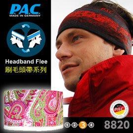 【ARMYGO】P.A.C. Headband Fleec刷毛頭帶系列 (阿拉伯風)