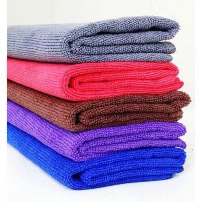 熱銷 超細纖維擦拭巾 洗車巾 抹布 毛巾 纖維 不掉毛 吸水 洗車 廚房 開纖 超細纖維【CF-02A-91277】